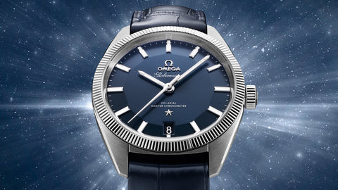 OMEGA Globemaster Men's watch