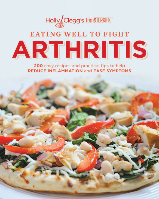 anti inflammatory recipes for arthritis