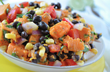 sweet potato salad with vitamin c recipes for anti-inflammatory super foods
