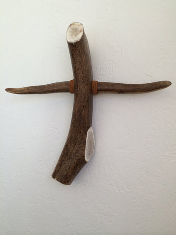 Antler Cross No 2035