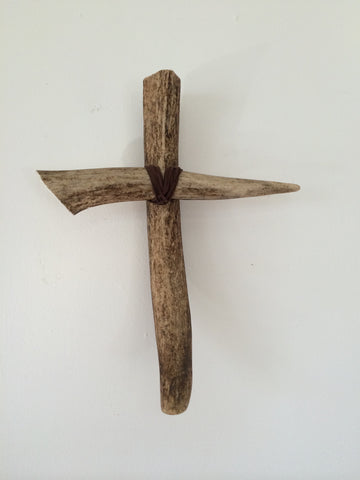 Antler Cross No 2046