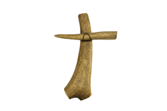 Antler Cross No 2084