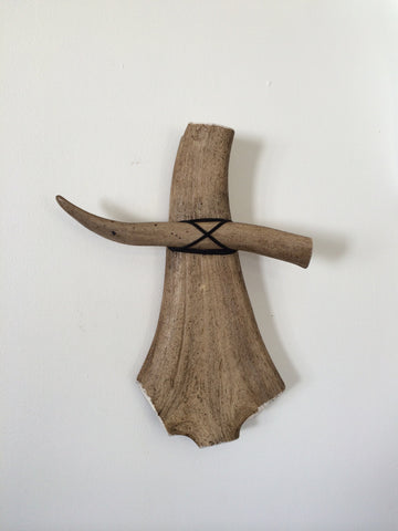 Antler Cross No 2138
