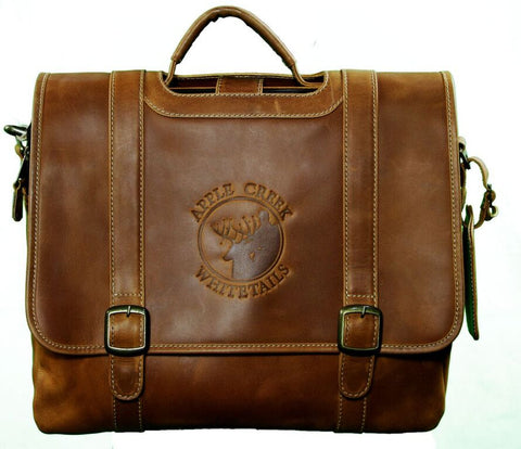 Leather Brief Case/Bag