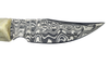 Damascus Steel Capping Knife