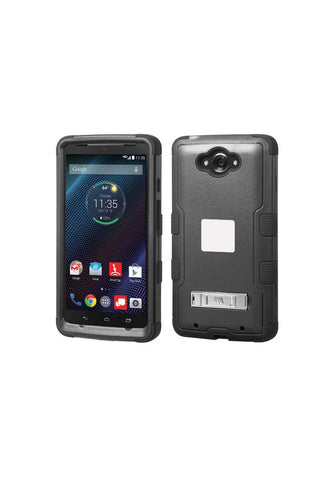 RUGGED Black/Black – Droid Turbo