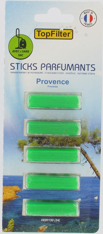 Sticks parfumants senteur Provence