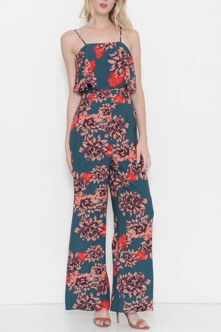 My Kind of Girl Jumpsuit