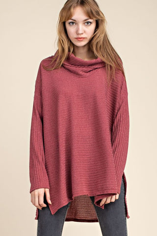 Merari Sweater Top