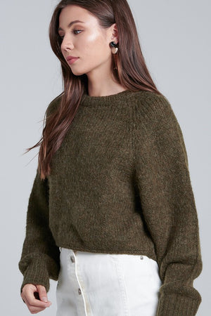 Jenna Sweater
