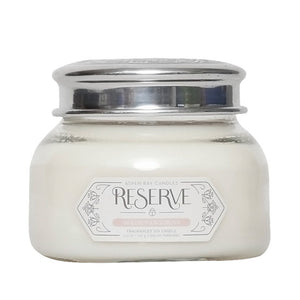 White Tangerine Candle