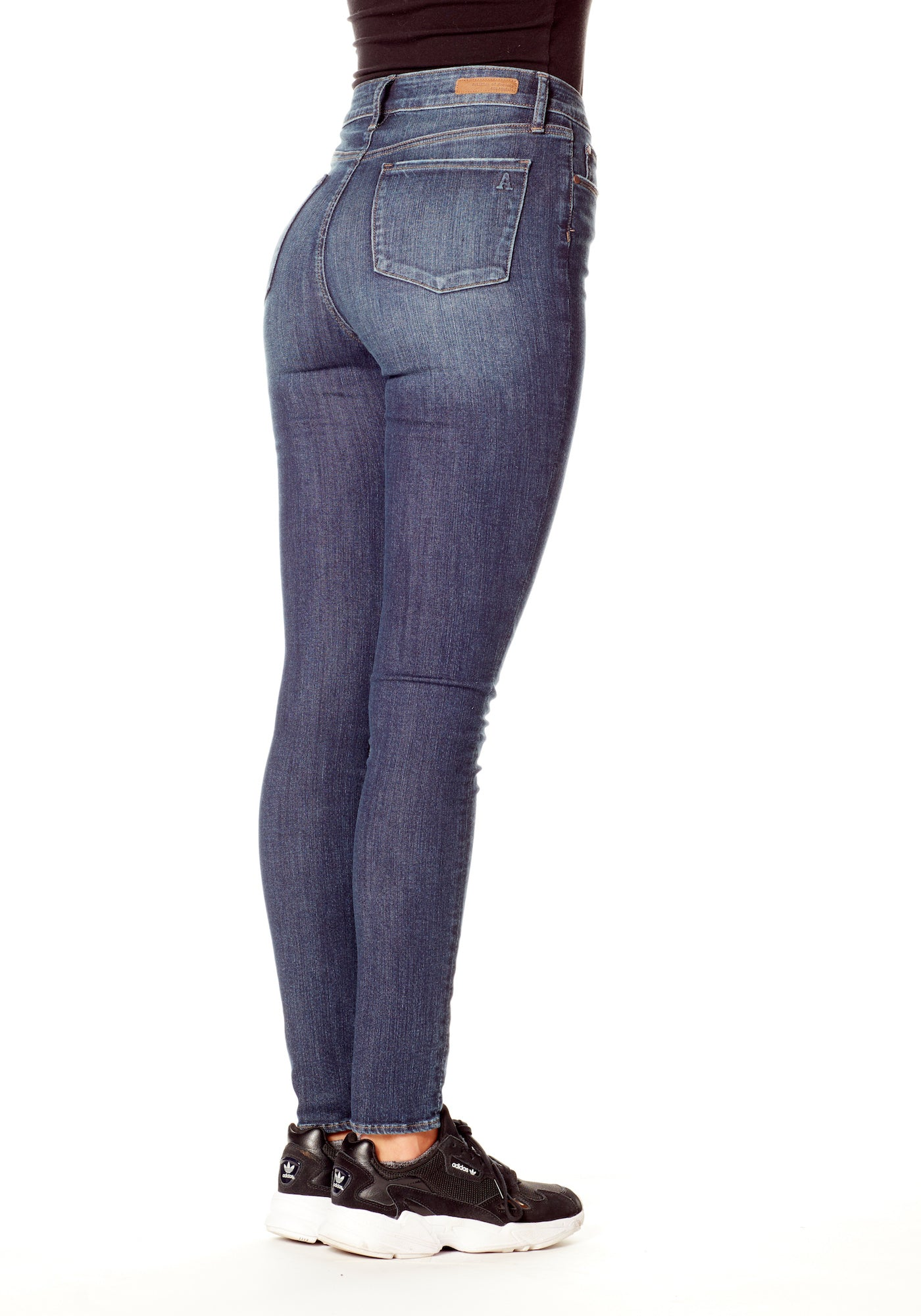 Giant Hillary Hi Rise Denim