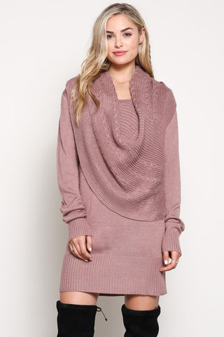 Gavin Sweater Dress