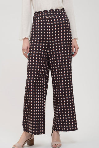 Patty Polka Trousers