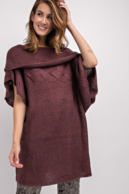 Nava Sweater
