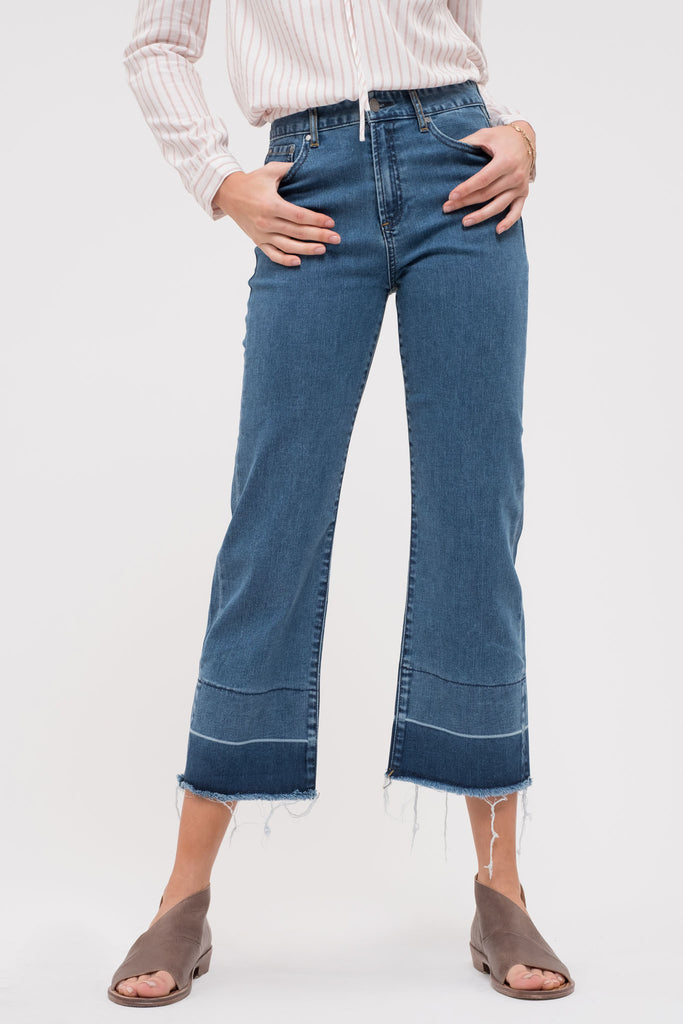 Odelia Denim
