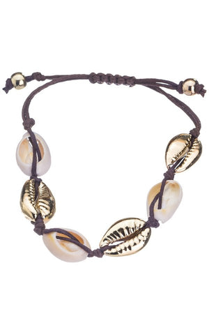 Mother of Pearl Shell Bracelet