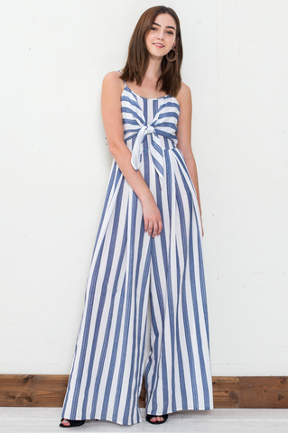 Tom Jumpsuit