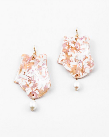 Coro Earrings