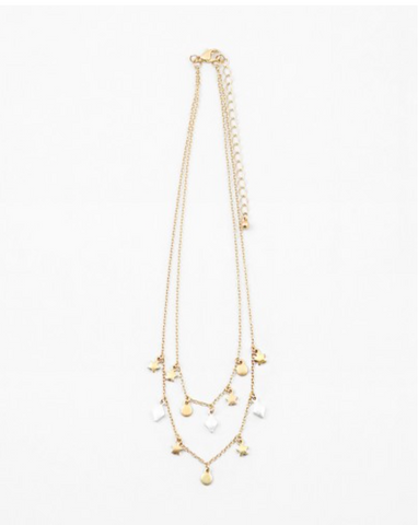 Praia Necklace