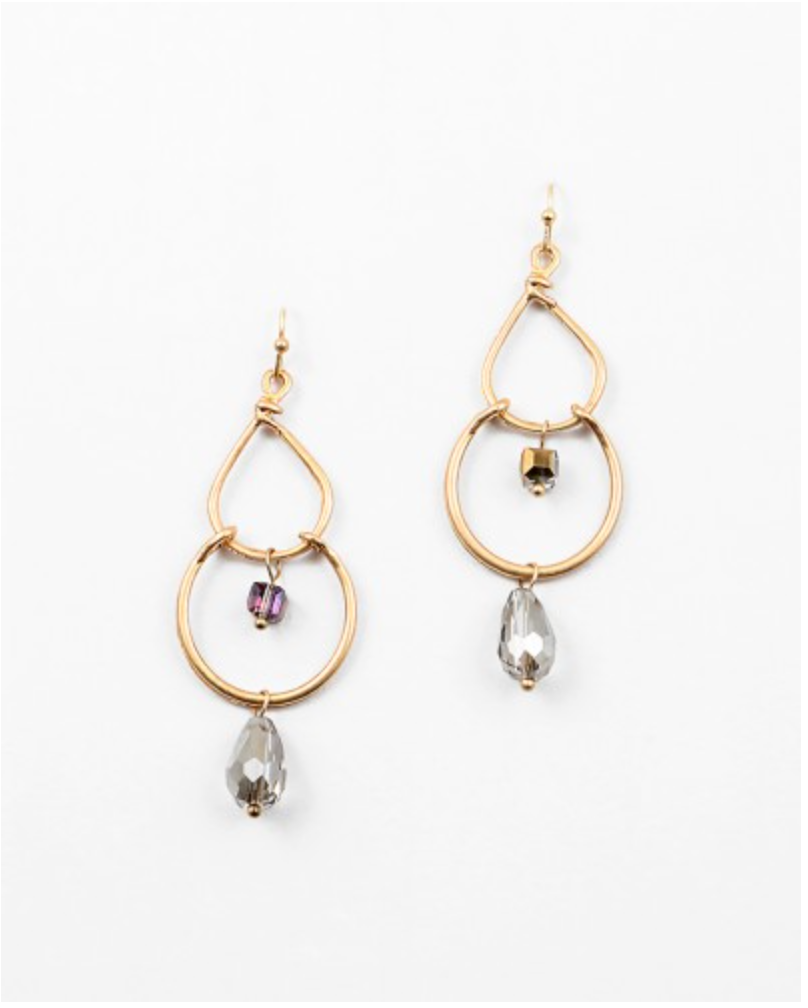 Sirsa Earrings