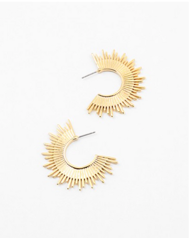 Vicente Earrings