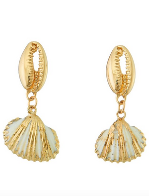 Pinamar Earrings