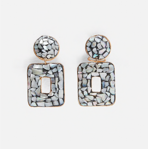 Paddington Earrings