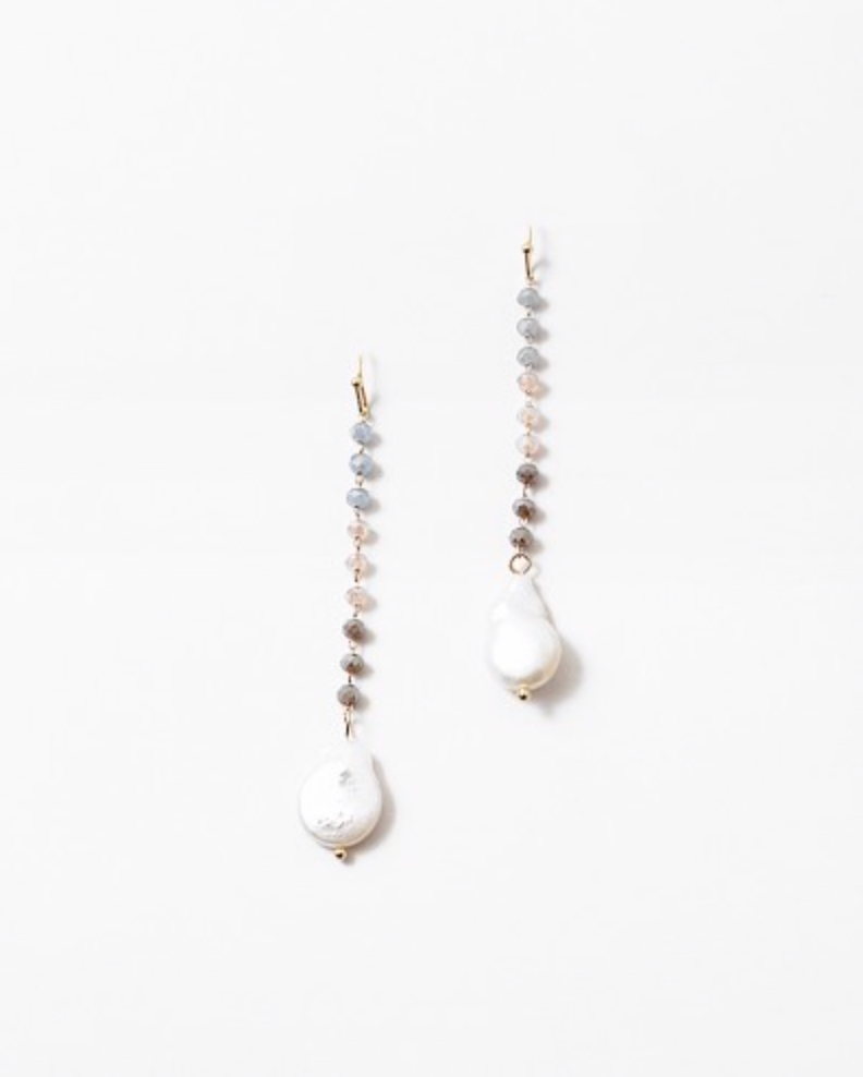 Carrara Earrings