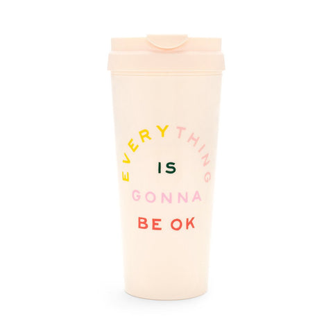 Gonna Be Ok Thermal Mug