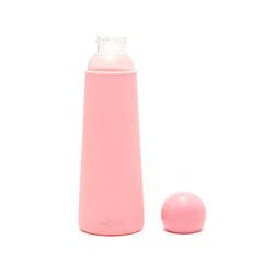Cool It Glass Water Bottle - Blush