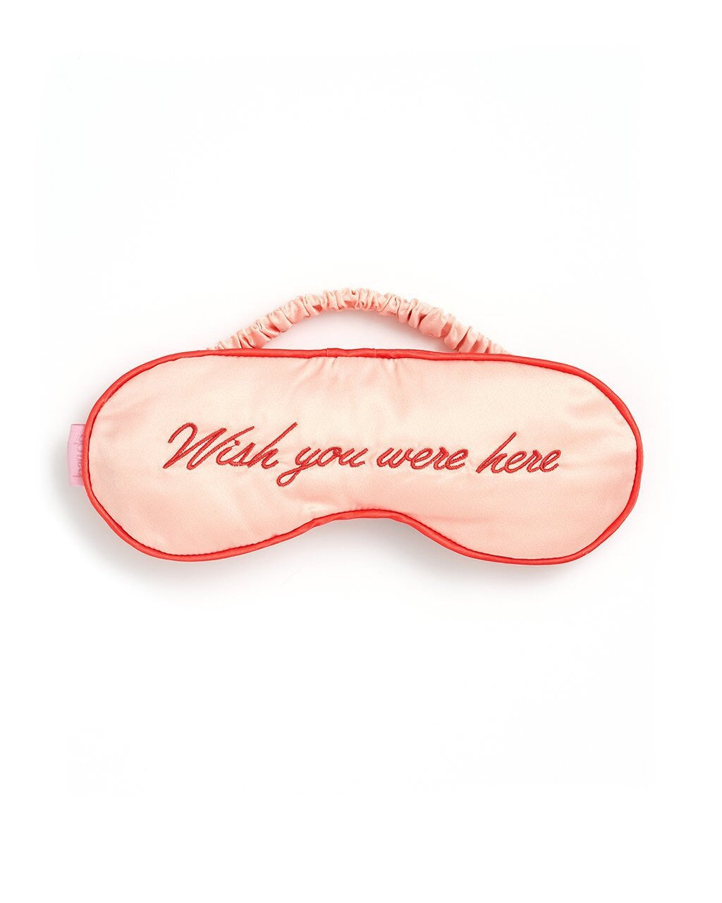 Getaway Eye Mask-Wish You Were Here