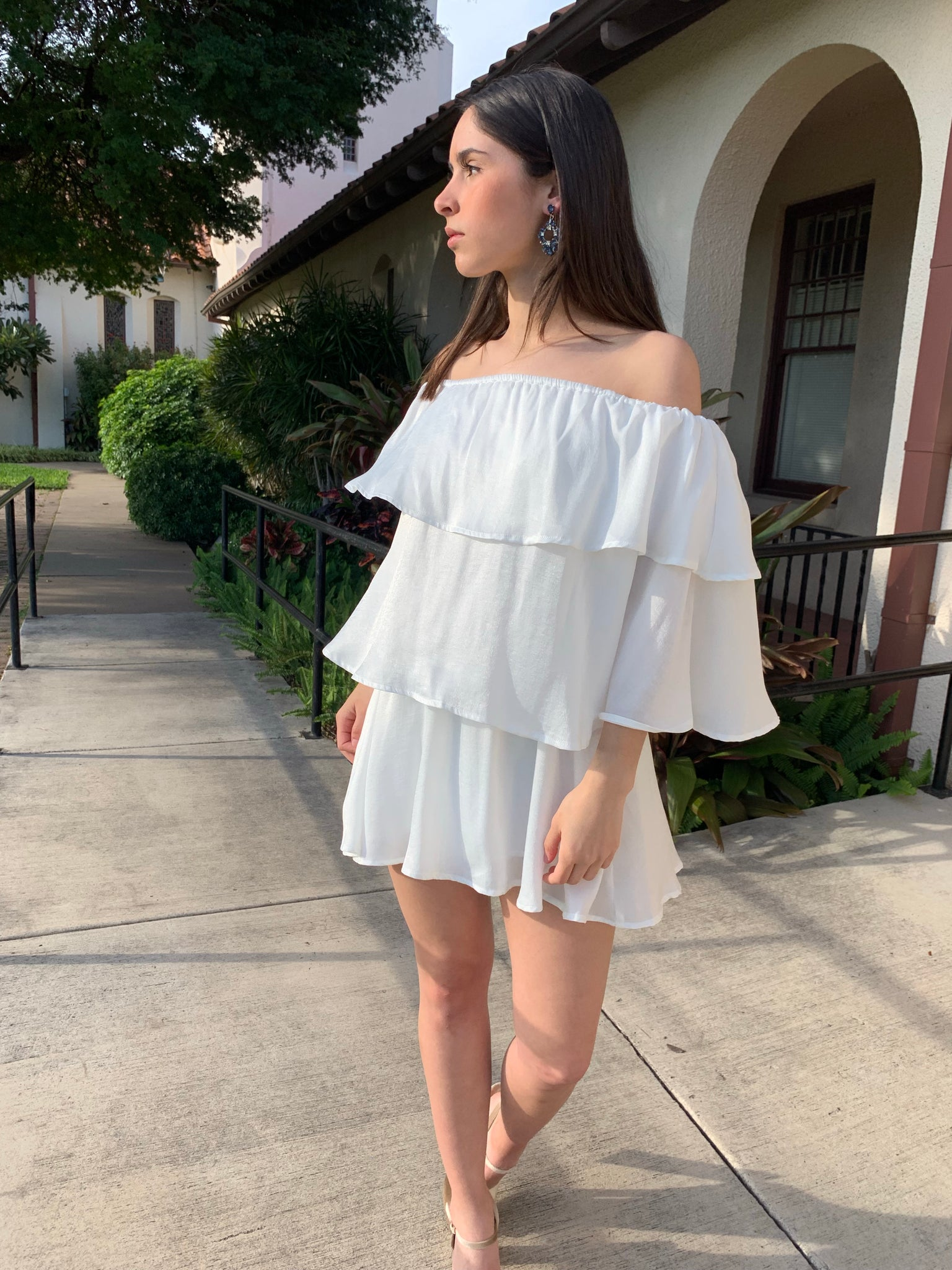 Stephy Romper