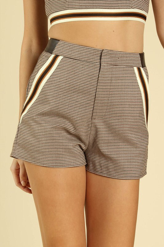 Fitch Shorts