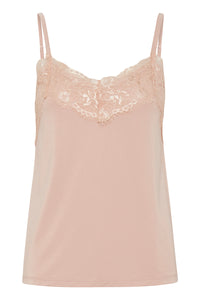 Rose Dust Jersey Cami