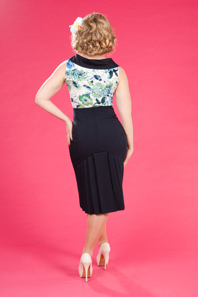 Brenda Lee Pencil Skirt
