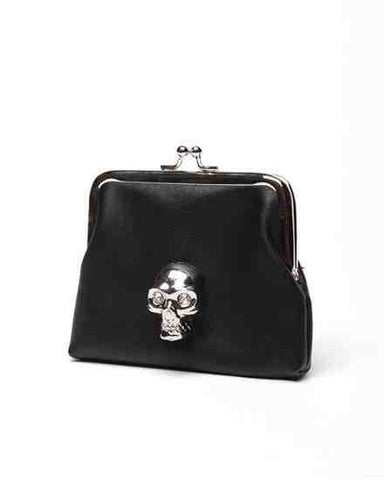 Lady Vamp Coin Purse