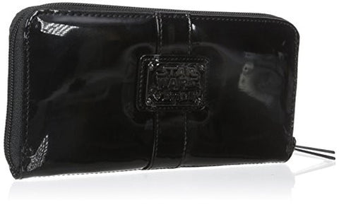 Star Wars Darth Vader Zip Around Patent Wallet