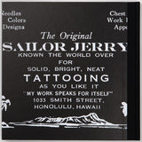 Homeward Bound: The Life and Times of Hori Smoku Sailor Jerry
