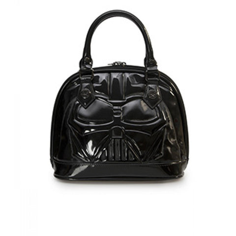 Darth Vader Mini Dome Bag by Loungefly