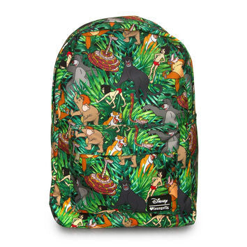 Loungefly Jungle Book Backpack