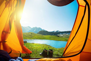 Top tips for choosing a new tent