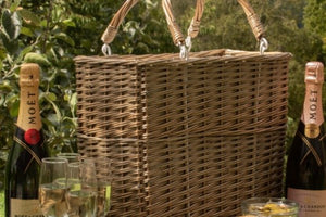 Premium Picnic Hampers