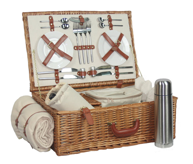 4 Person Hamper