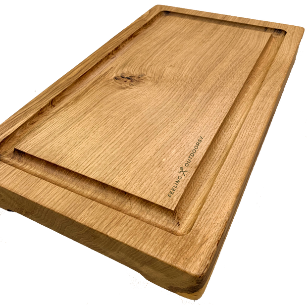 FO Premium Oak Carving Boards