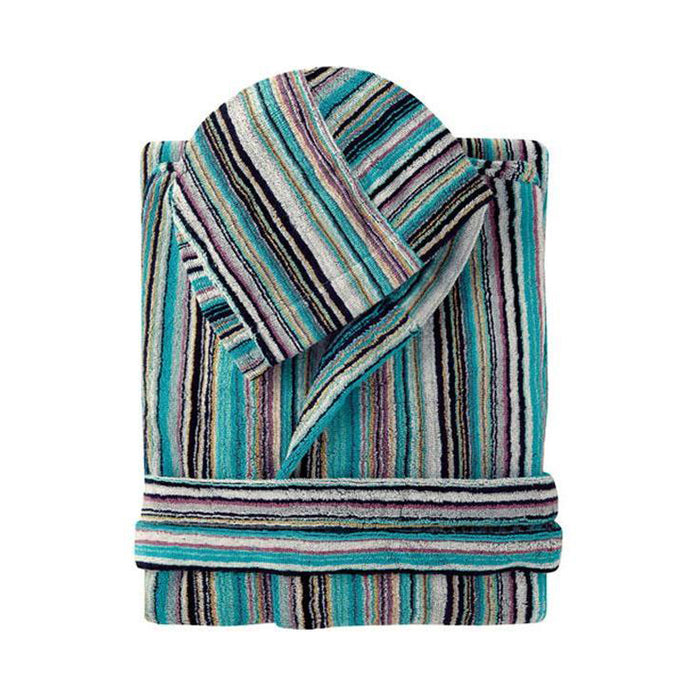 Missoni Home Jazz 170 Bathrobe Small