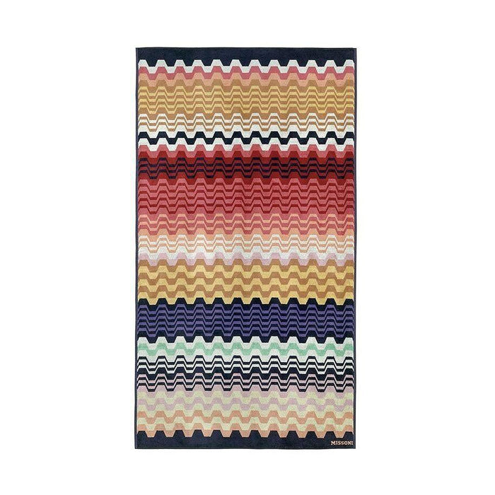 Missoni Home Lara Beach 156 Towel 40 x 71 in