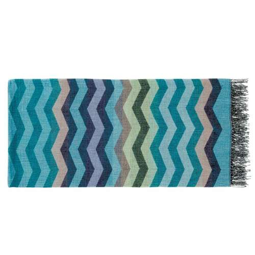 Missoni Home Rocco 170 Throw 51 X  75 IN