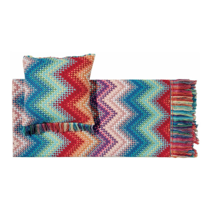 Missoni Home Sandra 100 Throw 51 x 75 in