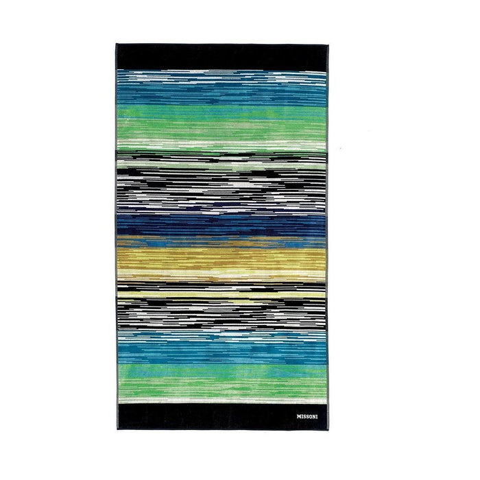 Missoni Home Stanley Beach 170 Towel 40 x 71 in